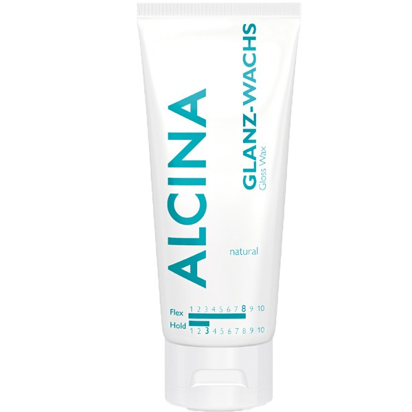 Alcina Styling Natural Glanz-Wachs
