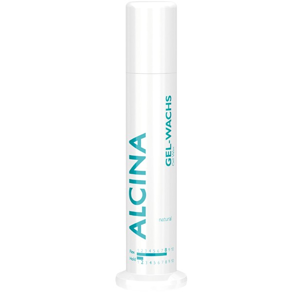 Alcina Styling Natural Gel-Wachs
