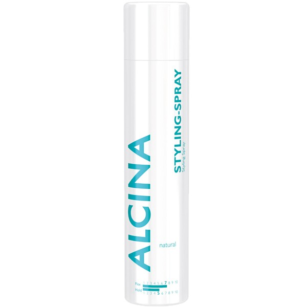 Alcina Styling Natural Styling-Spray