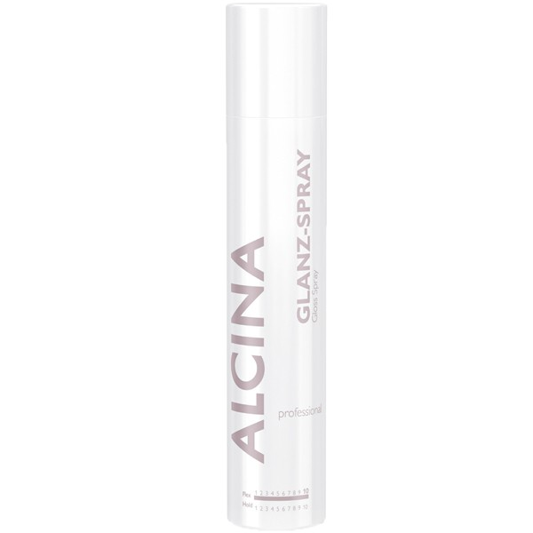 Alcina Styling Professional Glanz-Spray