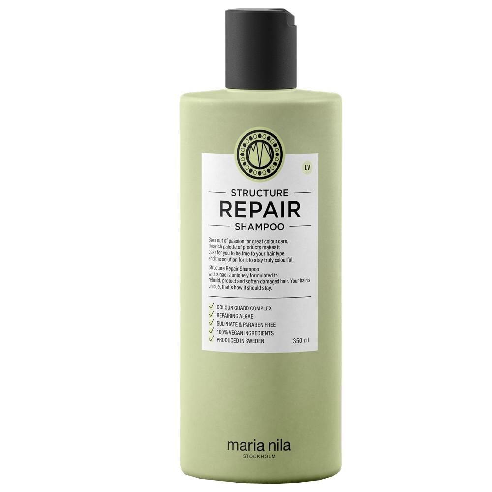 Maria Nila Structure Repair Shampoo 350 ml