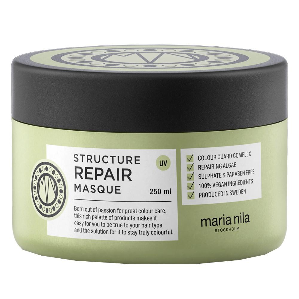 Maria Nila Structure Repair Maske 250 ml