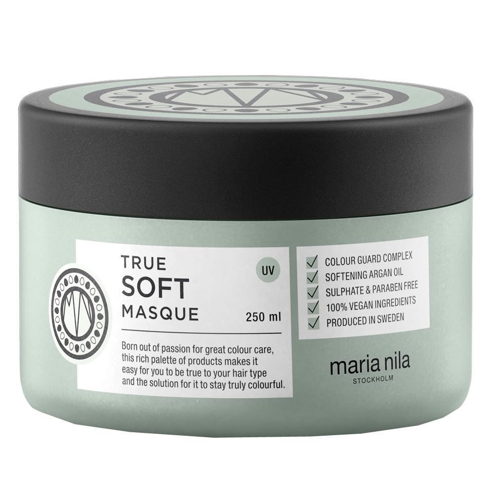 Maria Nila True Soft Maske 250 ml