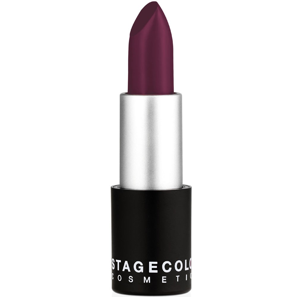 Stagecolor Pure Lasting Color Lipstick Fair Plum