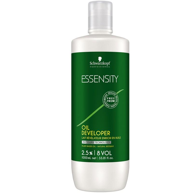 Schwarzkopf Essensity Öl-Entwickler 2,5 % 1000 ml
