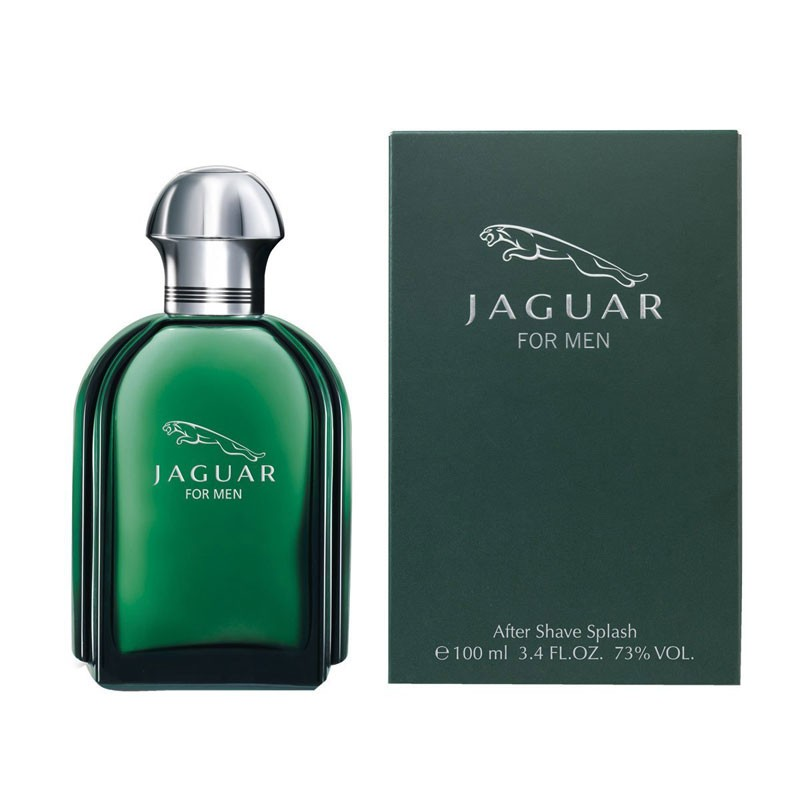 Jaguar Performance Eau de Toilette 100 ml