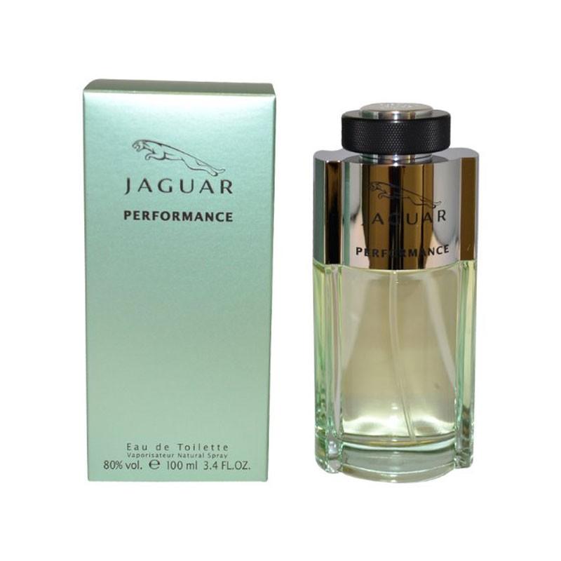 Jaguar New Classic Blue Eau de Toilette 100 ml