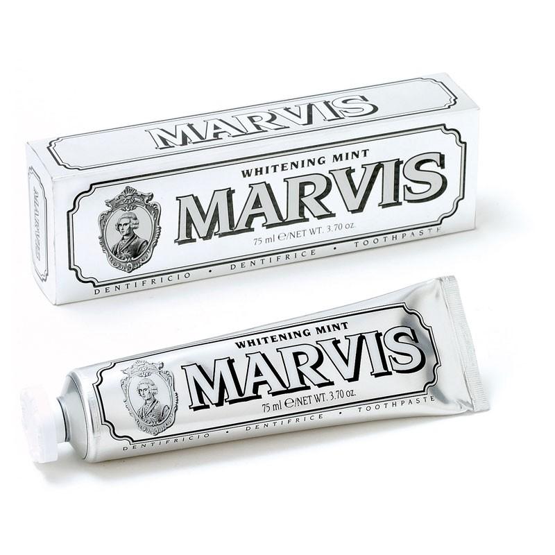 Marvis Whitening Mint 75 ml