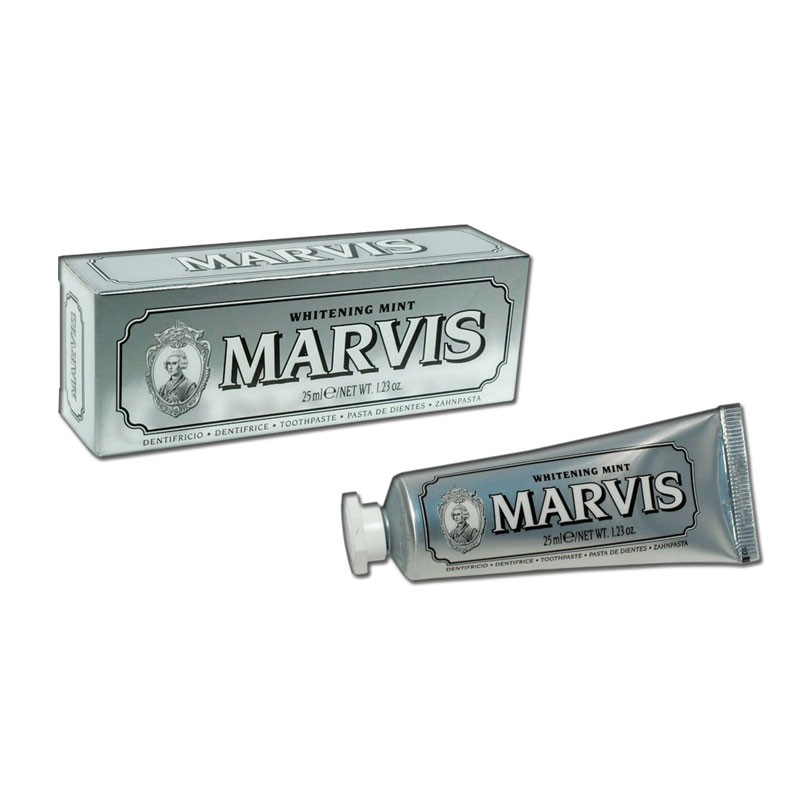 Marvis Whitening Mint 25 ml
