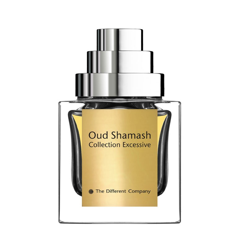 The Different Company Oud Shamash 50 ml