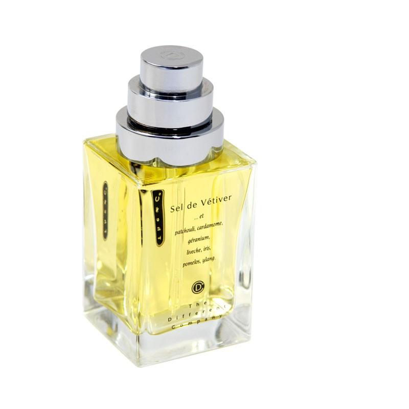 The Different Company Sel de Vetiver 90 ml
