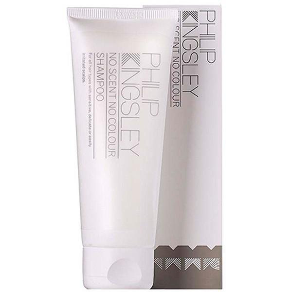 Philip Kingsley No Scent No Colour Shampoo 75 ml