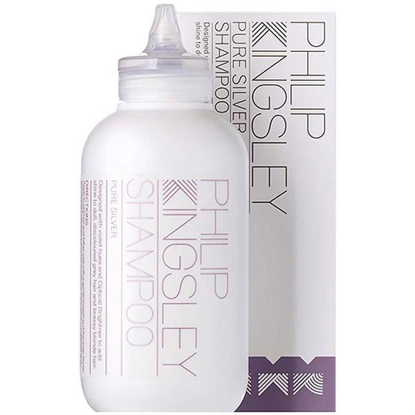Philip Kingsley Pure Silver Shampoo 250 ml