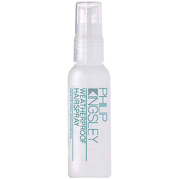 Philip Kingsley Weatherproof Hairspray 60 ml