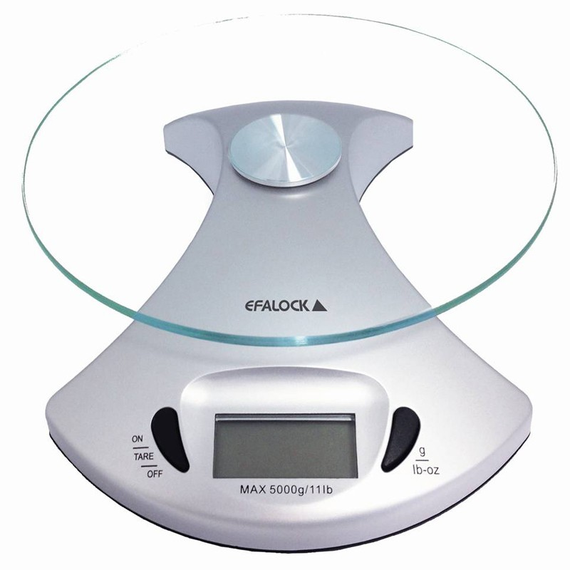 "Efalock Digitalwaage ""Salon"""