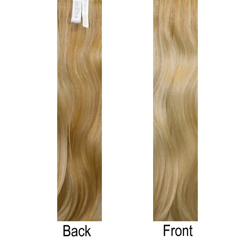 Balmain Clip-in Weft Set 40 cm Clip-In Extensions Amsterdam