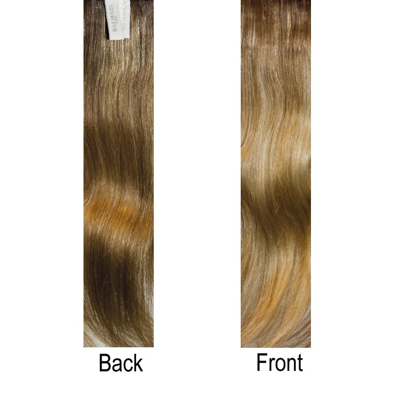 Balmain Clip-in Weft Set 40 cm Clip-In Extensions L.A.