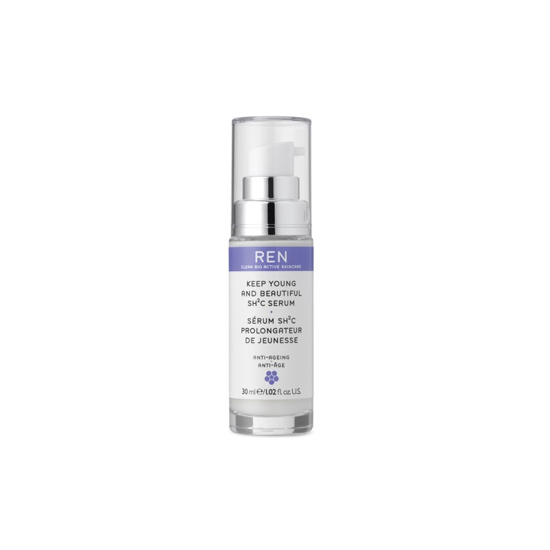 REN Keep Young and Beautiful SH2C Serum 30 ml
