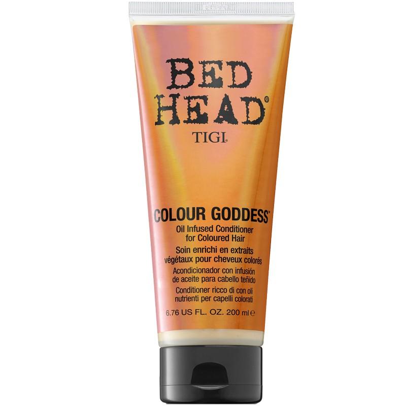 Tigi Bed Head Oil Infused Conditioner 200 ml