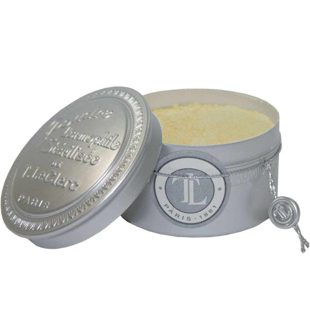 T. LeClerc Loose Powder 02 Banane 25 g