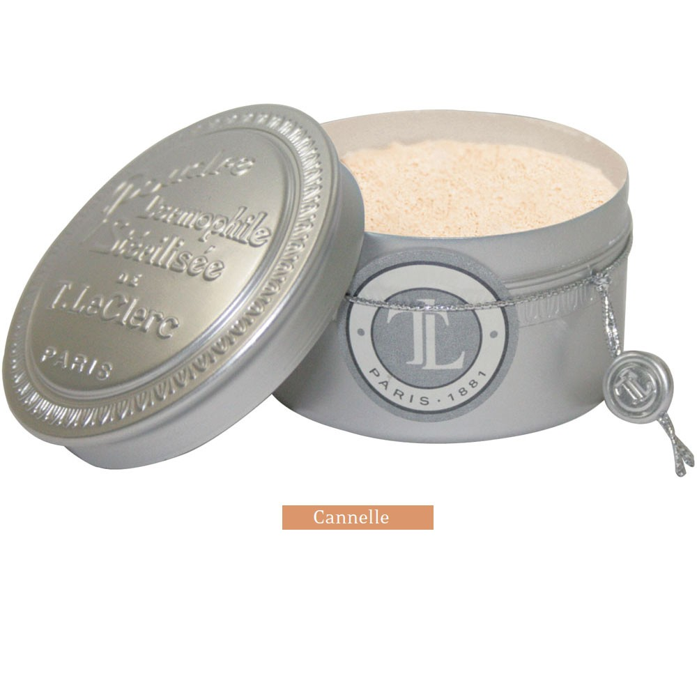 T. LeClerc Loose Powder 06 Cannelle 25 g