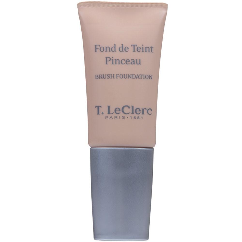 T. LeClerc Anti-Ageing Foundation SPF 20 02 Clair Rosé 30 ml