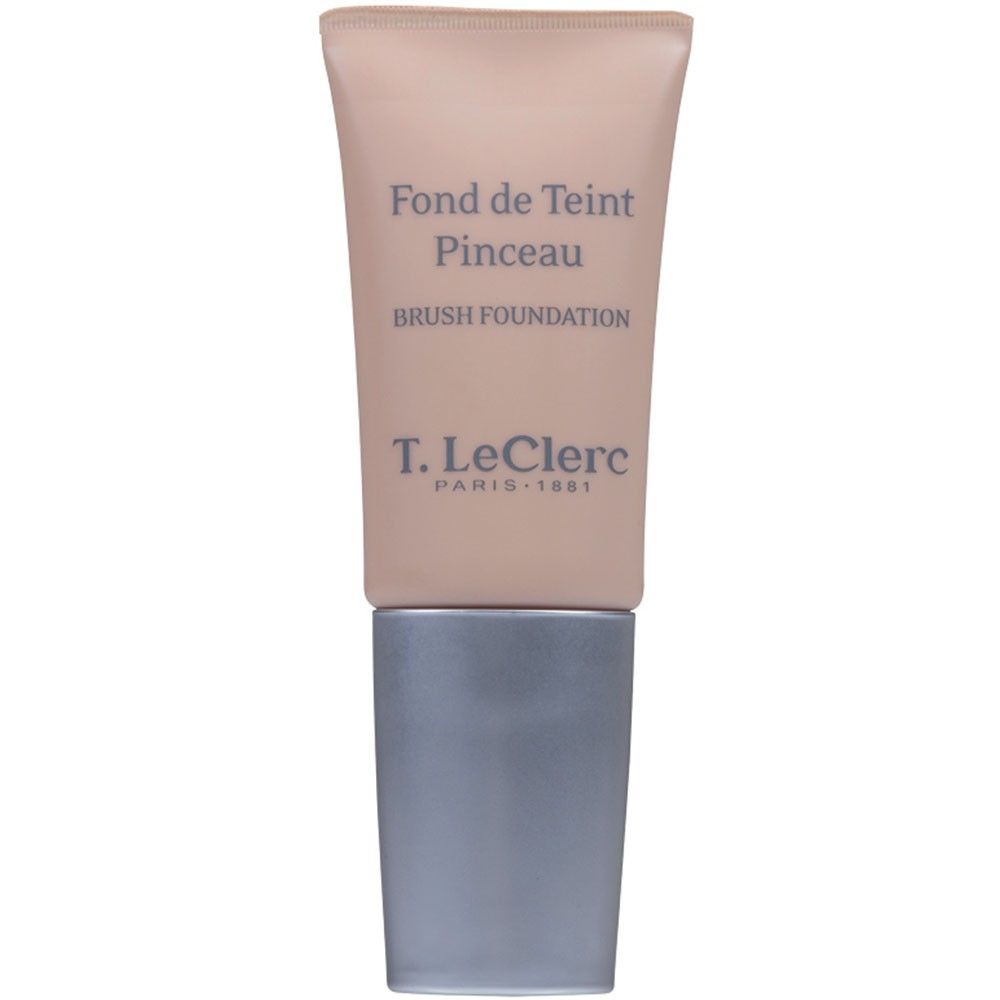 T. LeClerc Anti-Ageing Foundation SPF 20 04 Beige Abricot 30 ml