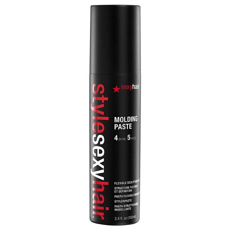 Style Sexy Hair Molding Paste Flexible Sculpting Paste 100 ml
