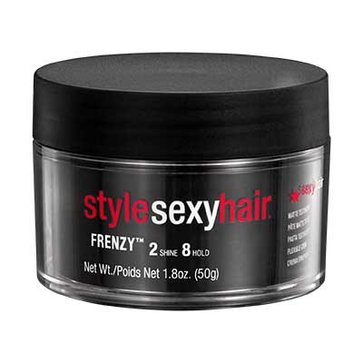Style Sexy Hair Frenzy Flexible Texturizing Paste 50 g