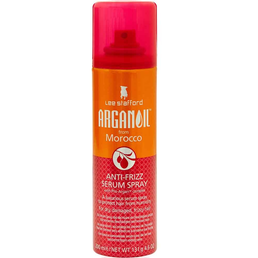 Lee Stafford Arganoil Anti-Frizz Spray 200 ml