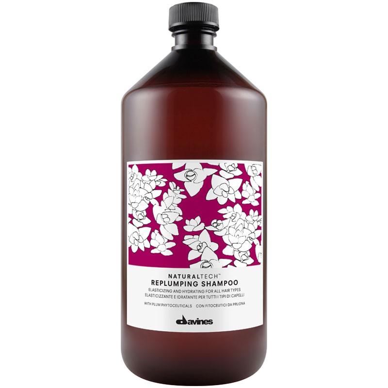 Davines Naural Tech Replumping Shampoo 1000 ml