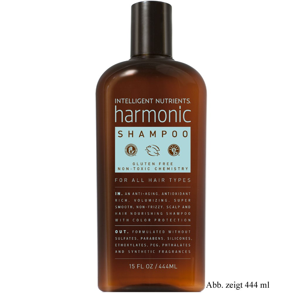 Intelligent Nutrients Harmonic Shampoo 236 ml