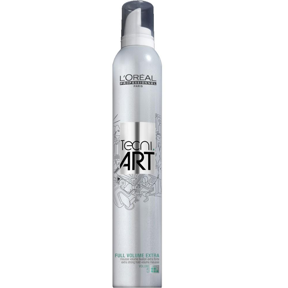 L'Oréal tecni.art full volume extra 400 ml