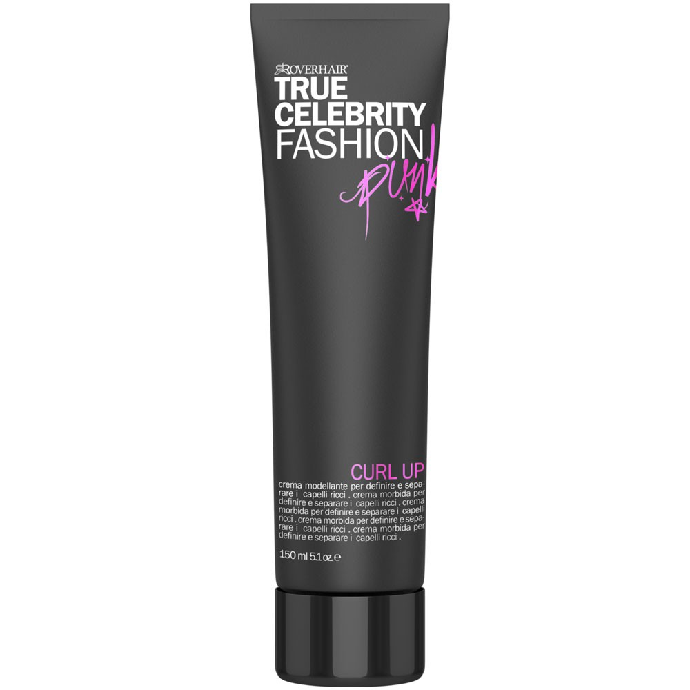 Roverhair FASHION PUNK Curl Up 150 ml