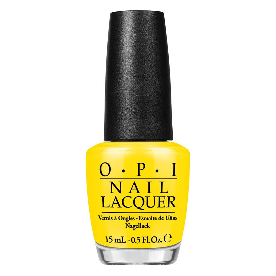 OPI Nagellack Brazil NL A65 I Just Can't Cope-acabana 15 ml