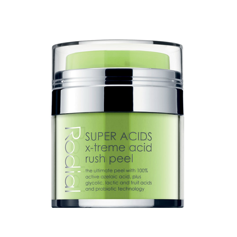 Rodial Super Acids X-treme Acid Rush Peel 50 ml