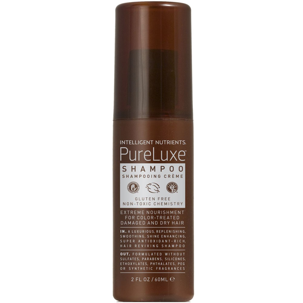 Intelligent Nutrients Harmonic Pureluxe Shampoo 60 ml