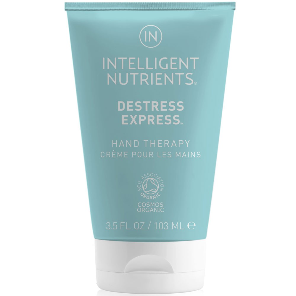 Intelligent Nutrients Destress Express Hand Therapy 103 ml
