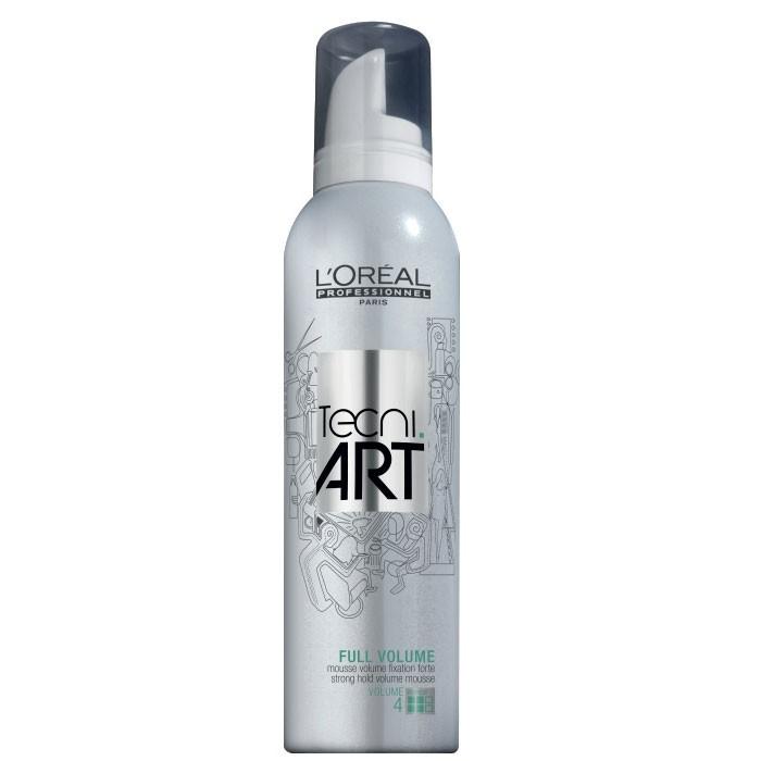 L'Oréal tecni.art full volume