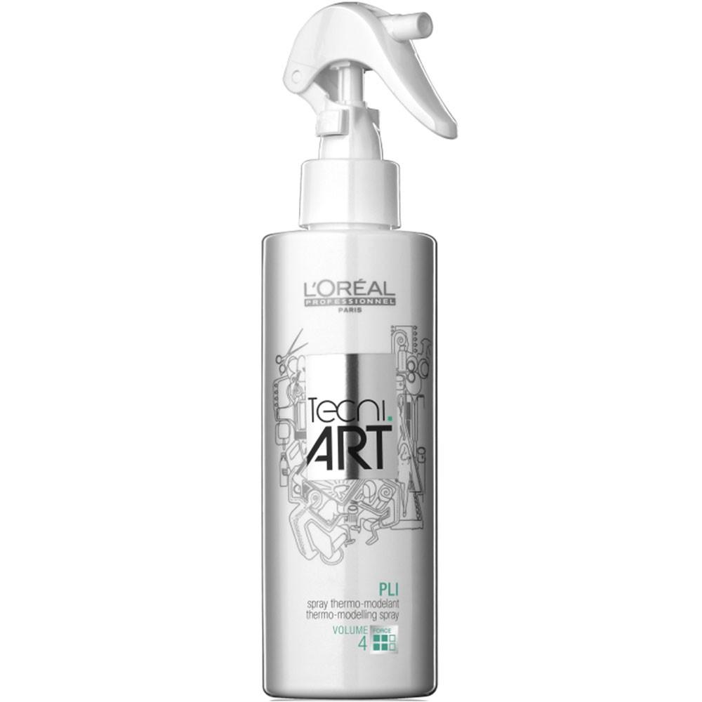 L'Oreal tecni.art pli festiger kräftig 200 ml