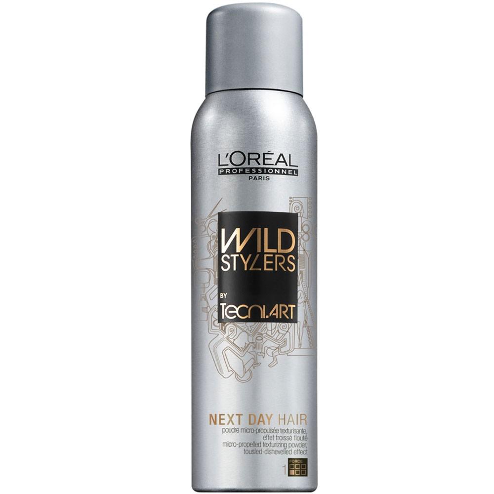 L'oreal tecni.art Wild Styles Next Day Hair 250 ml