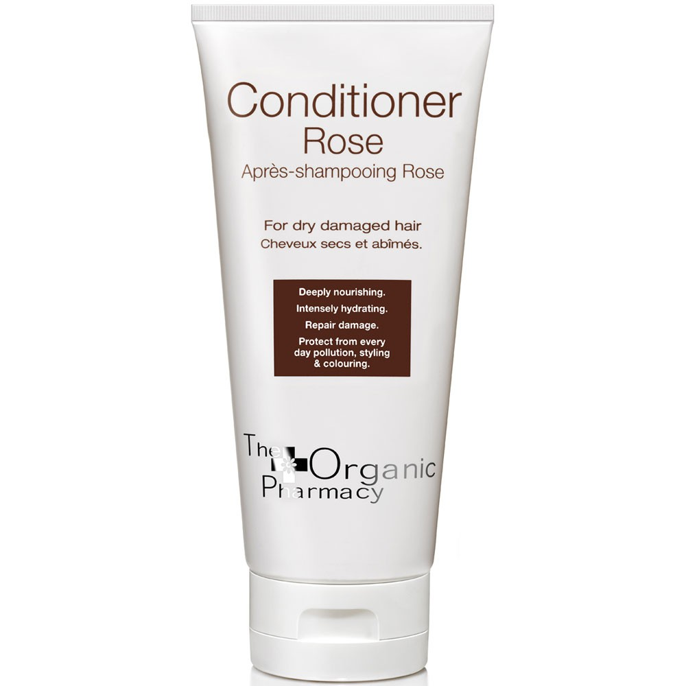 TOP Rose Conditioner 200 ml