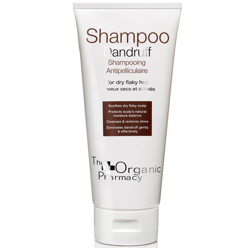 TOP Dandruff Shampoo 200 ml