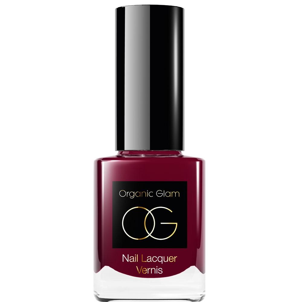 Organic Glam Deep Ruby 11 ml
