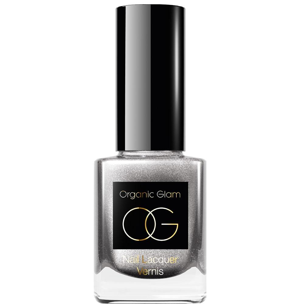 Organic Glam Silver 11 ml