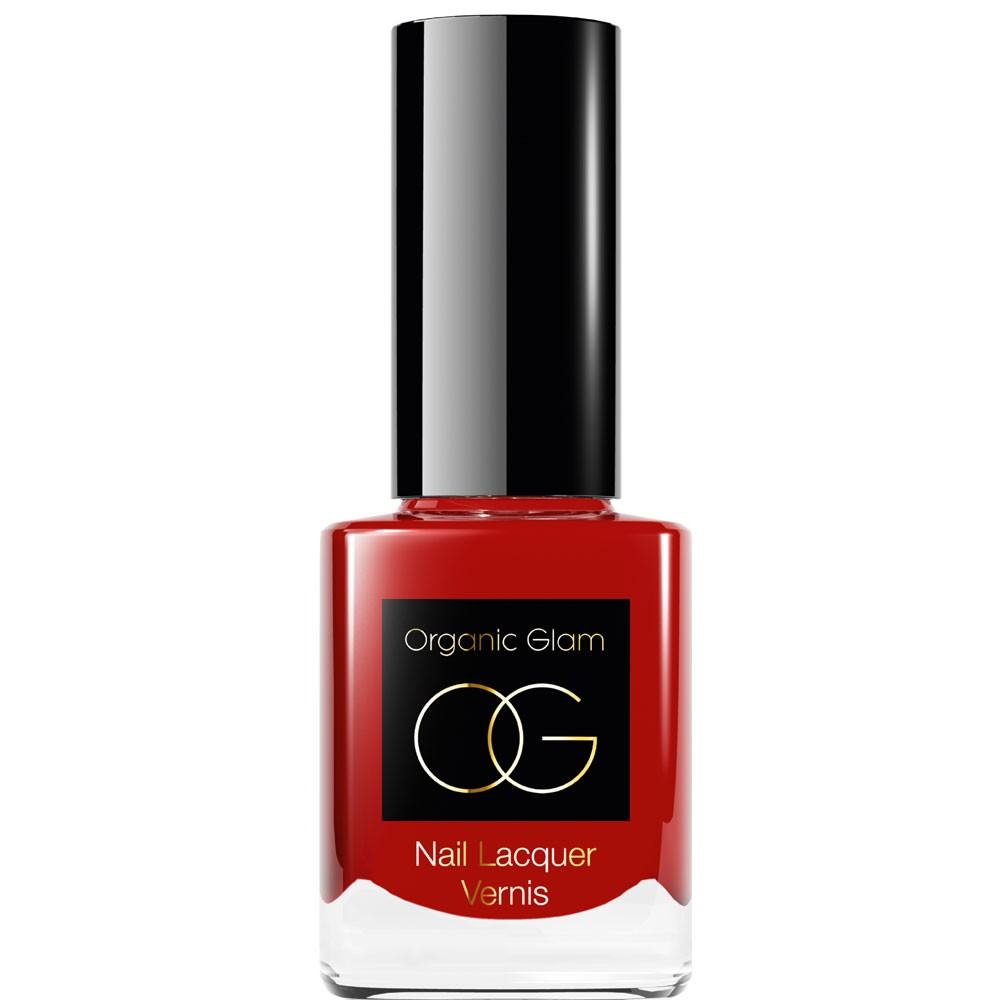 Organic Glam Red 11 ml