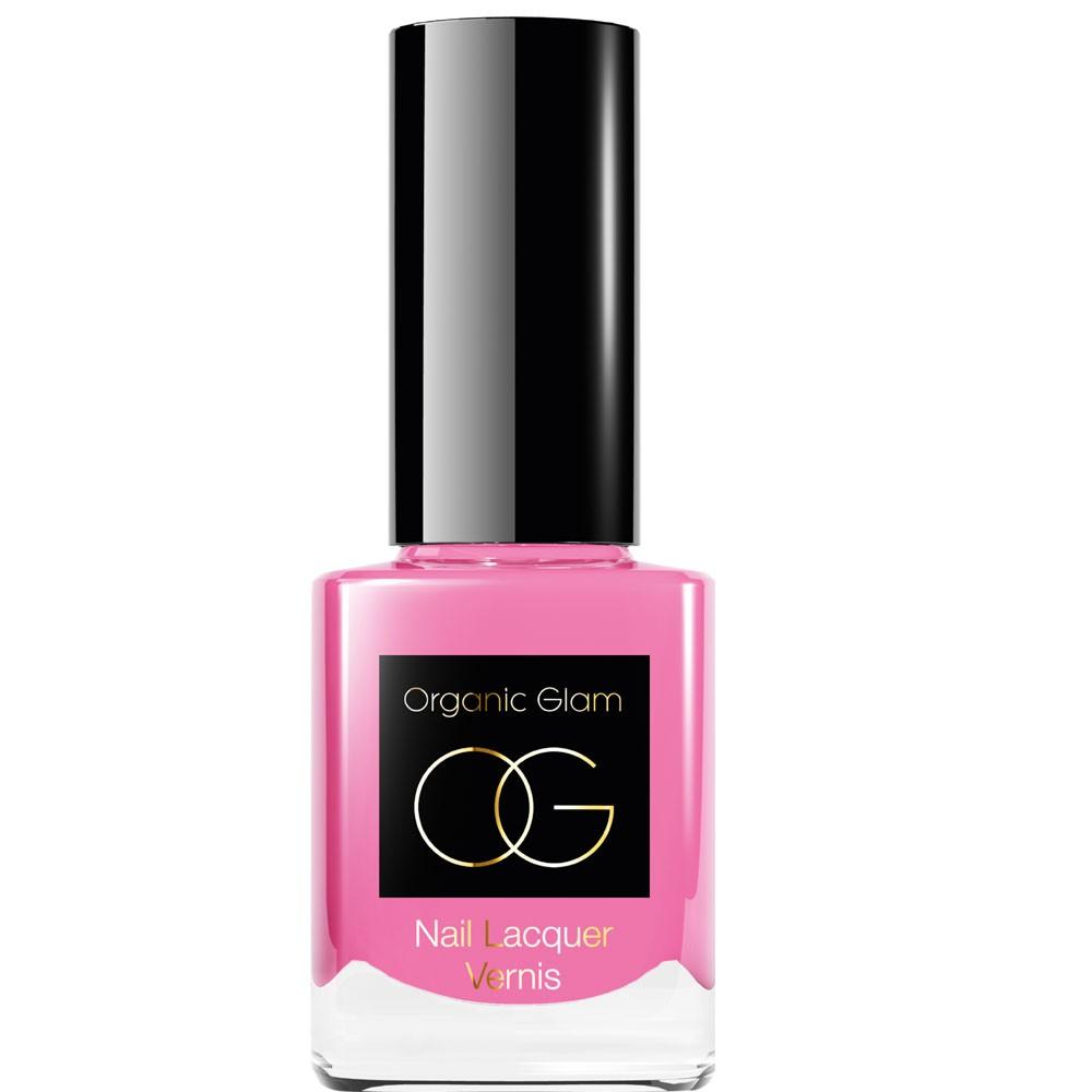 Organic Glam Candy Floss 11 ml