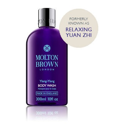 Molton Brown B&B Ylang-Ylang Body Wash 300 ml