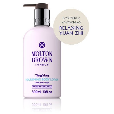 Molton Brown B&B Ylang-Ylang Body Lotion 300 ml