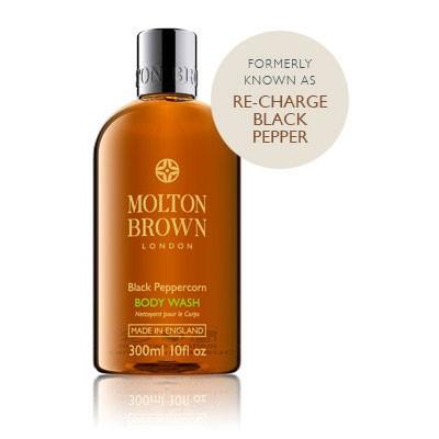 Molton Brown MEN Black Peppercorn Body Wash 300 ml